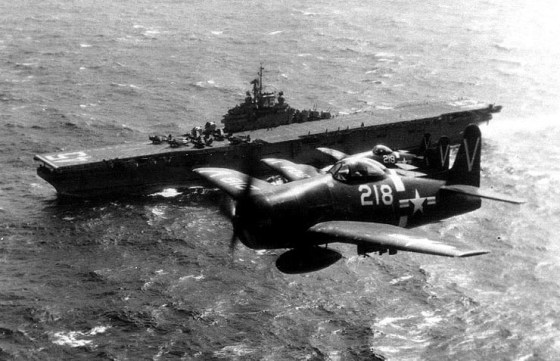 Seven New War Machines The U.S. Planned to Unleash On Japan in 1946
