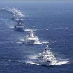 Navies Without Oceans — Meet the World's Landlocked Fleets