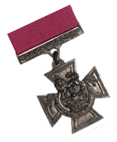 A Victoria Cross