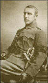 John Bisdee was the first of many Australians to ve awarded the VC.