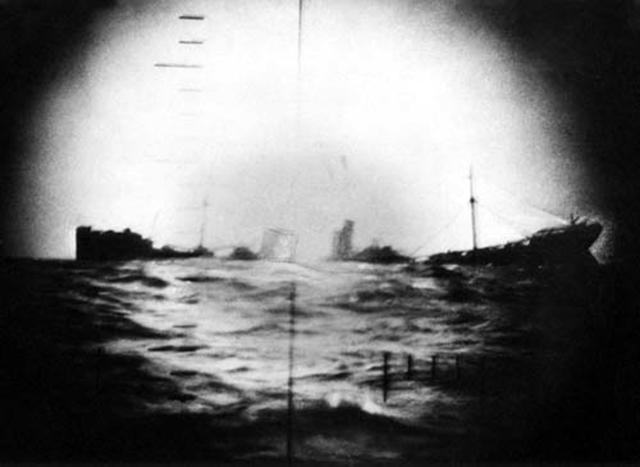 Image result for sinking of the wilhelm gustav