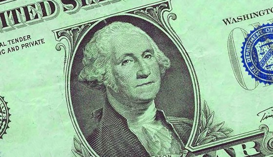 Funny Money — The Amazing History of Wartime Counterfeiting