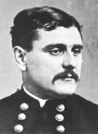 Galusha Pennypacker may have been only 20, but he was old enough to be a brigadier general.