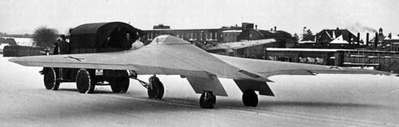 The Ho-229.