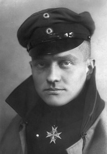 The Red Baron may be history's most famous fighter pilot, but was he the best?