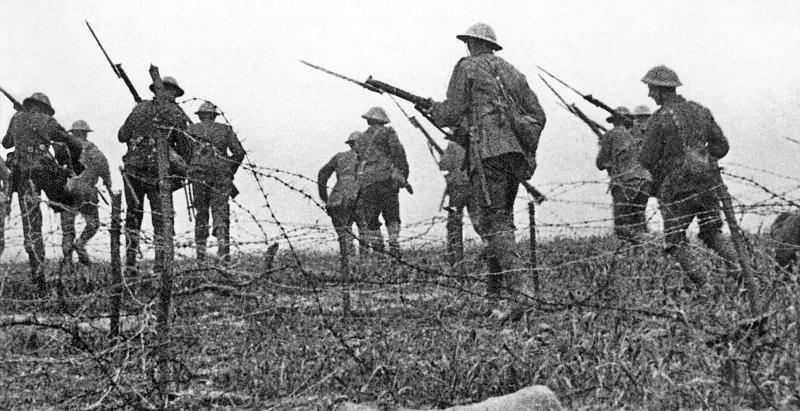 Plus de 20 000 soldats britanniques et du Commonwealth sont morts lors de la première journée de la bataille de la Somme.