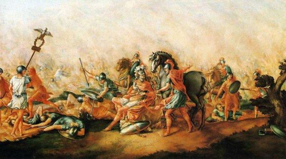 Rome's defeat at Cannae in 216 BCE was so devastating, the republic was forced to rethink how it fought future wars.