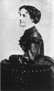 Elizabeth Van Lew ran a Yankee spy ring in Richmond that infiltrated the Confederate White House.