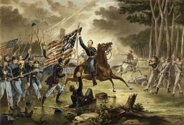 800px-Kearny's_Charge,_Battle_of_Chantilly