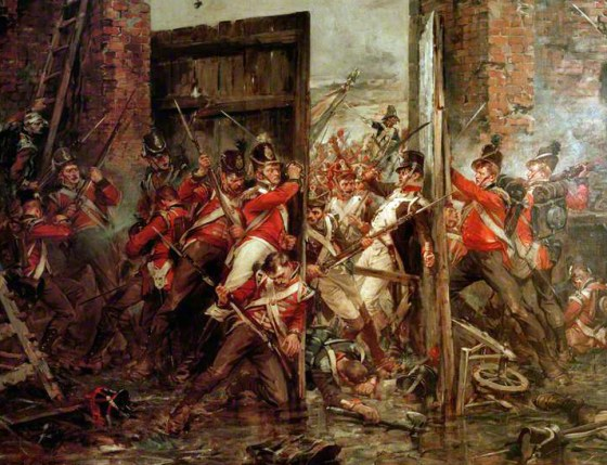 Waterloo Roundup – Books, Apps and More to Mark the Epic Battle's 200th Anniversary