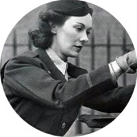 Kay Summersby