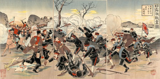 World War Zero – More Incredible Facts About The Russo-Japanese War