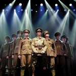 All the War's a Stage – 'The Dreamers' Puts Musical Spin on WW1
