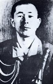 Kenji Hatanaka. (Image source: WikiCommons)