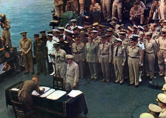 The Kyūjō Conspiracy – How a Group of Japanese Officers Planned to Overthrow the Emperor and Continue WW2