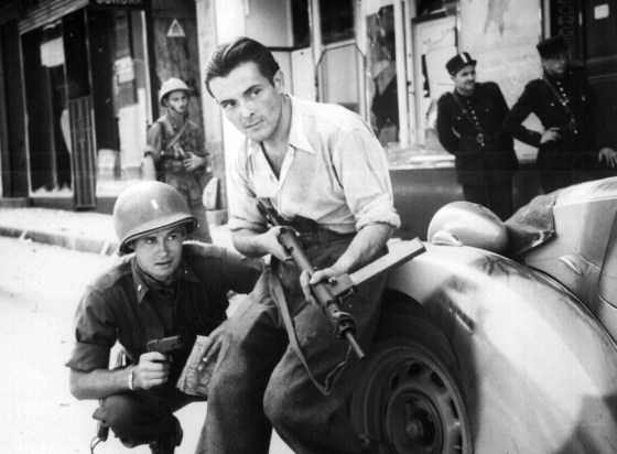 """The Secret War"" – Max Hastings Talks WW2 Code-Breakers and Guerrilla Warfare at NAM"