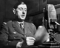Charles de Gaulle. (Image source: WikiCommons)
