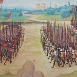 """We Happy Few"" – The Battle of Agincourt and the Birth of an English Legend"