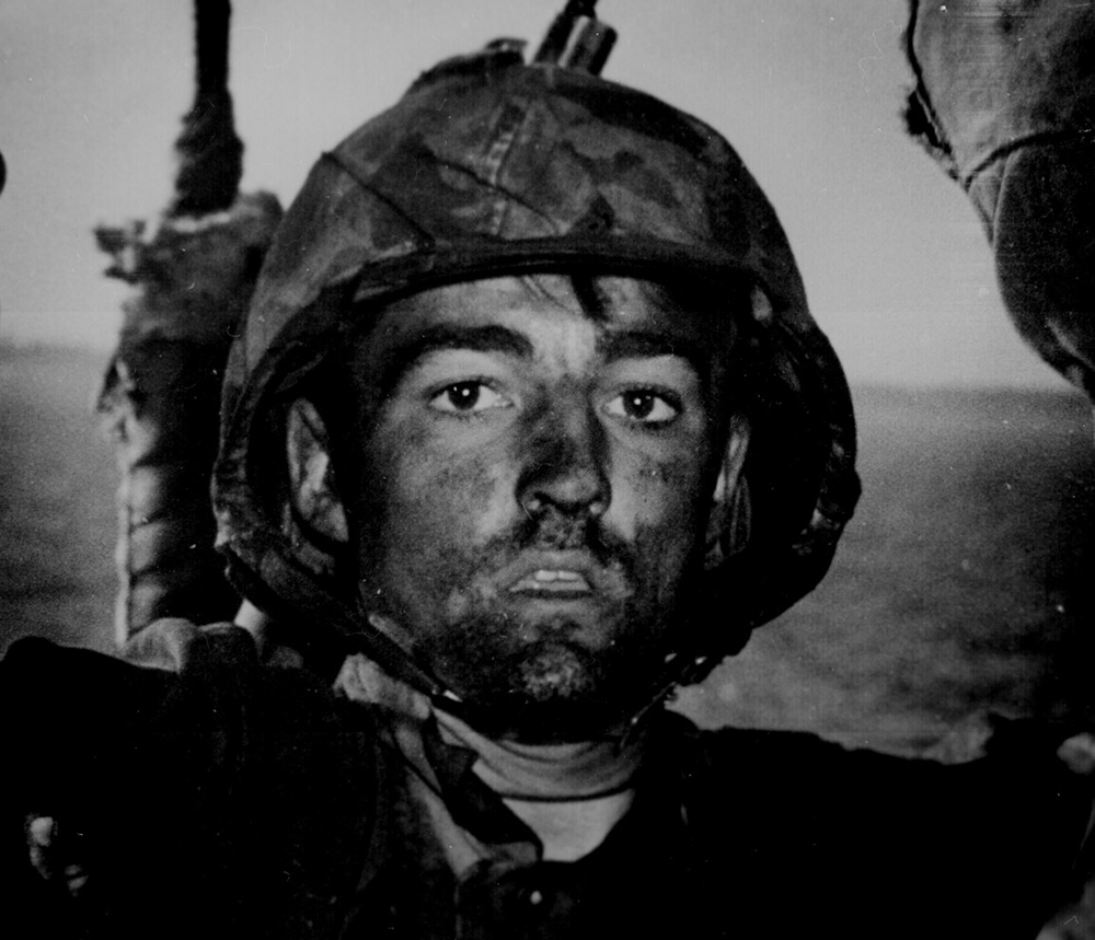 The Faces Of War Meet The Extraordinary People In 11 Of