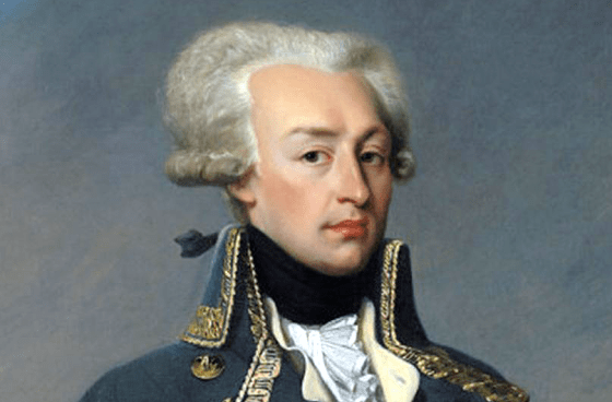 A Hero of Two Worlds — Nine Amazing Facts About Lafayette