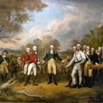 Of Fifes and Drumsticks — The Battles of Saratoga and America's First Thanksgiving Holiday