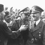 Lucky Bastard! – Seven Times Adolf Hitler Cheated Death