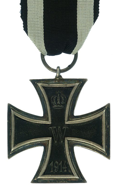 Cross Of Iron 12 Facts About Germanys Best Known Military Medal