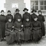 "The ""Hello Girls"" – How the U.S. Army's All-Female Telephone Corps Answered the Call in WW1"