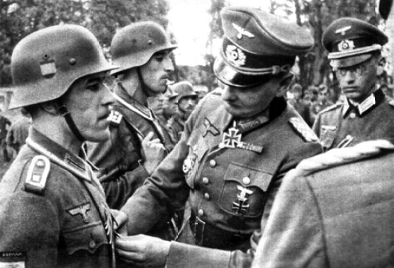Hitler's Foreign Legions – Nine Non-German Units That Fought