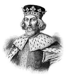 King John. (Image source: WikiCommons)