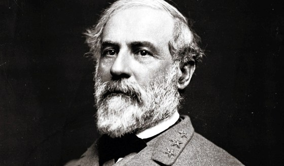 Robert E. Lee was 54 years old when he accepted command of the Army of Northern Virginia. (Image source: WikiCommons)