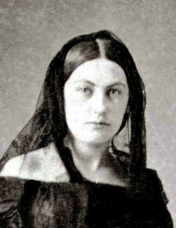 Jessie Frémont.