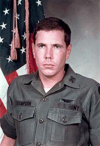 Hugh Tompson Jr. (Image source: WikiCommons)