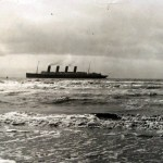 Lusitania Down — Survivor Recalls Torpedoed Ocean Liner's Terrifying Final Minutes