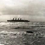 Lusitania Down — Survivor Recalls Torpedoed Ocean Liner's Terrifying Final Minutes