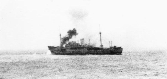 The Ghost Raiders — How the Threat of Nazi Auxiliary Cruisers Caused Panic in the Far East