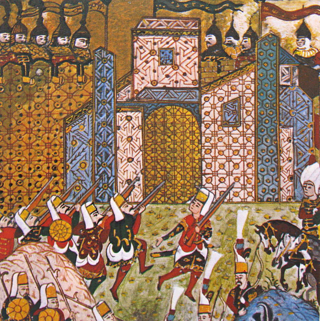 The Fighting Messmates — The Curious Role of Food in ...