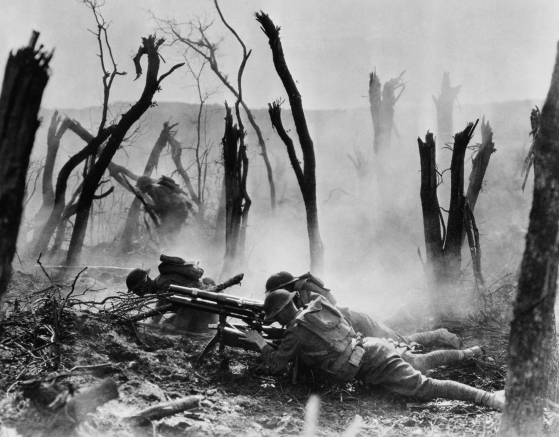 'The Yanks Are Coming' – The Issues That Drove America To War in 1917 Still Resonate a Century Later