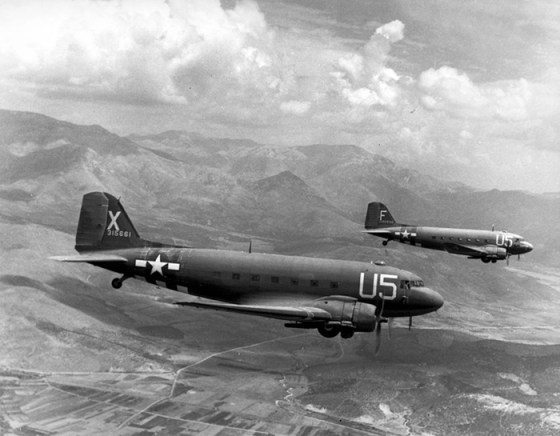 The Plane That REALLY Won WW2 – Everything You Need to Know About the C-47 Skytrain