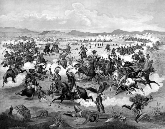 The Fast and the Furious - A Quick History of Civil War Repeating