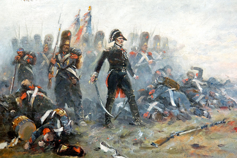 The Old Guard – 10 Astounding Facts About Napoleon's Most Revered Soldiers