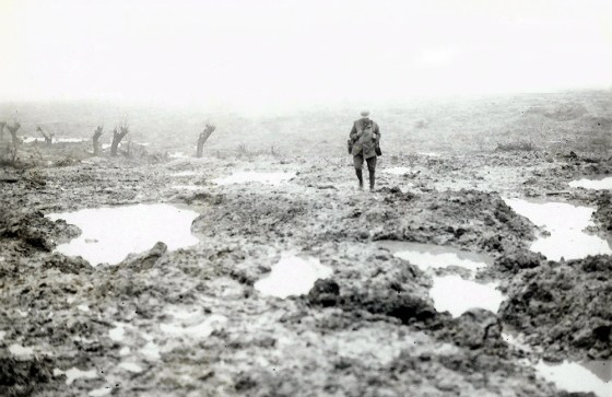 Slaughter in the Mud – Seven Grim Facts About the Battle of Passchendaele