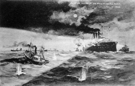 Tsushima! — The Battle That Sank Imperial Russia's Navy ...