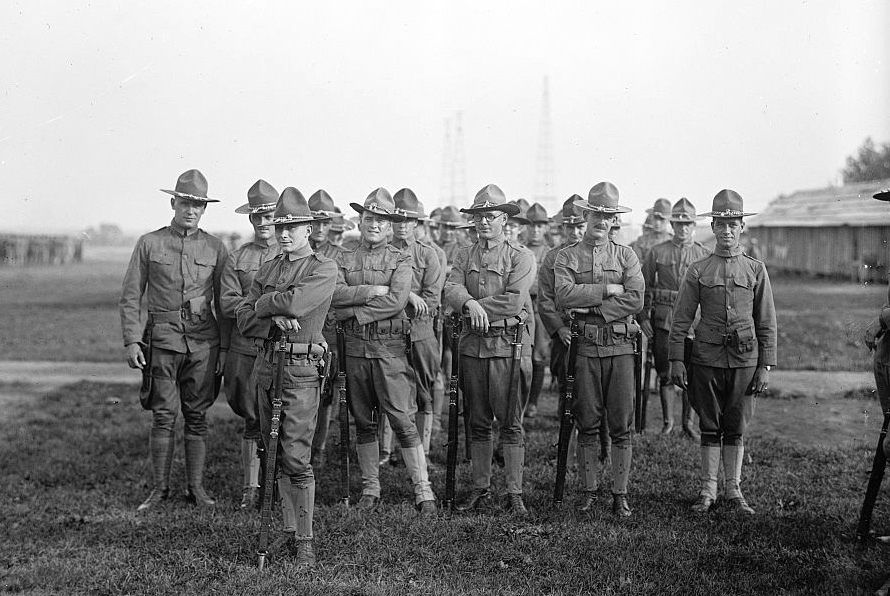 'The War That Changed the World' – America's WW1 Centennial Commission Gears Up for a Summer of Commemorations