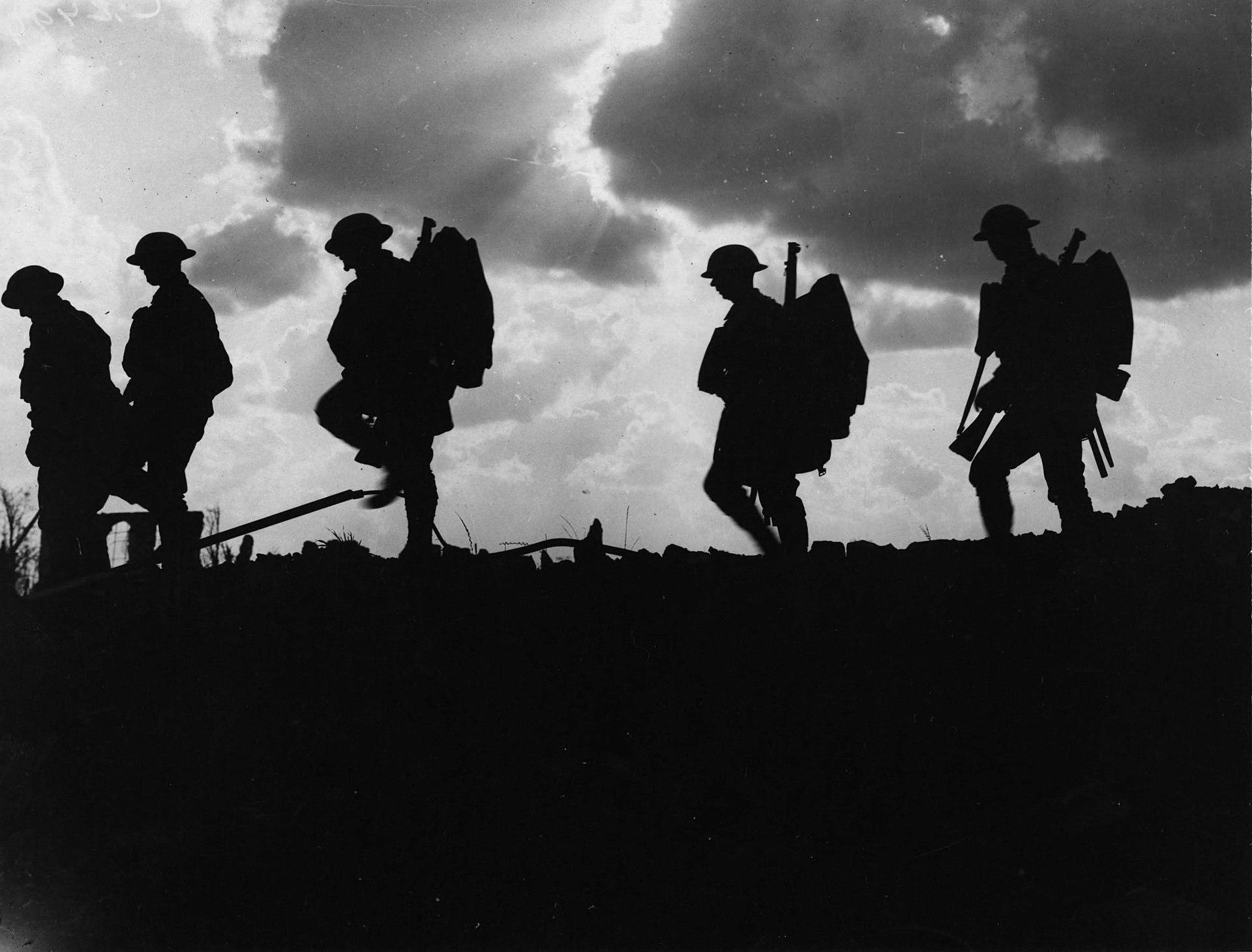 Wars of Words – Ten Must-Read Memoirs from the First World War