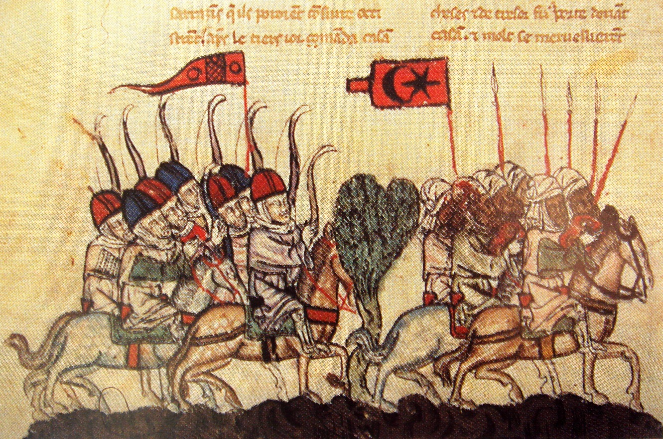 The Battle of Ayn Jalut — The Day the Mamelukes Stopped the Mongol Advance and Saved Western Civilization
