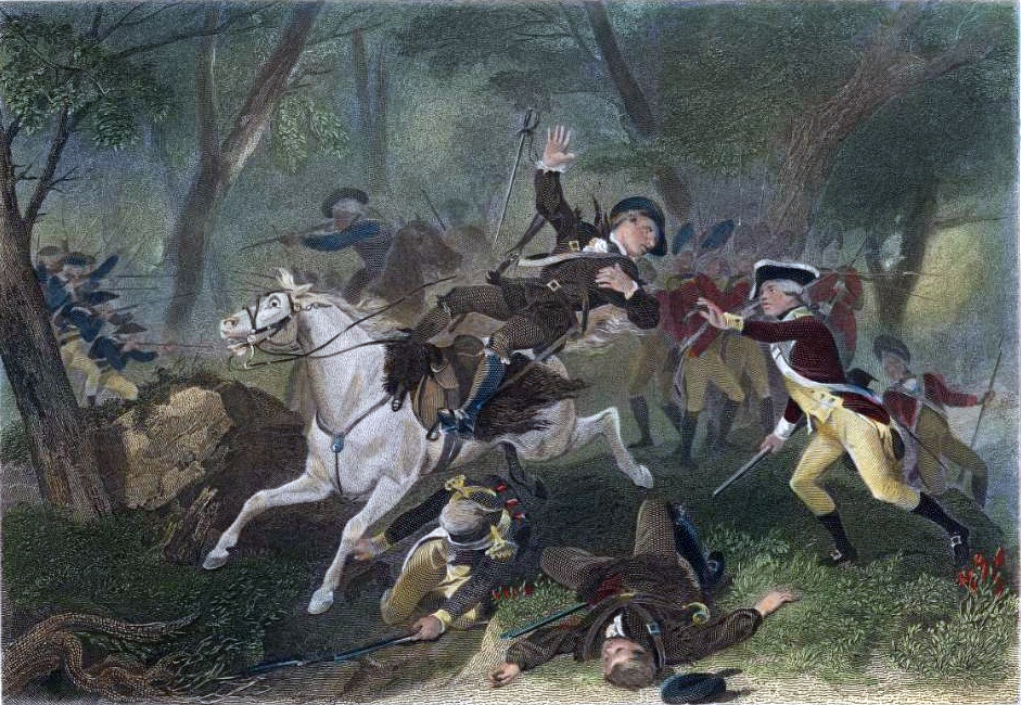The Ferguson Rifle – The British Weapon That Might Have Changed the Outcome of the American Revolution