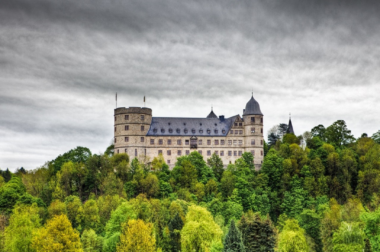 Tours Of Wewelsburg  Military History Tours