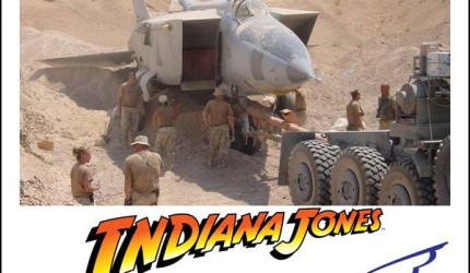Awesome Wallpapers Girl Sniper Indiana Jones And The Lost Mig
