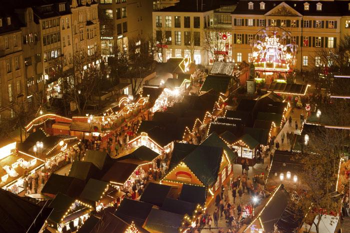 Bonn Christmas Market Travel Events Amp Culture Tips For